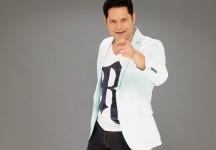 Rey Ruiz concierto de aniversario Gran Estación