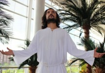 Hayuelos Centro Comercial Jesucristo Superstar